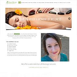 Jenns Massage haven